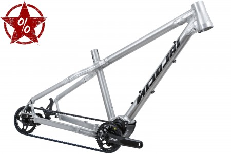 ARGON FAT PINION / L / #2708P